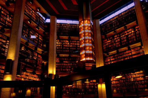 The 50 Most Amazing University Libraries In The World Bestmastersprograms Org