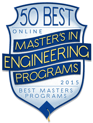 50 Best Online Master\'s in Engineering Programs 2015 ...