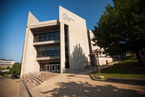 University Of Arkansas Engineering Buildings