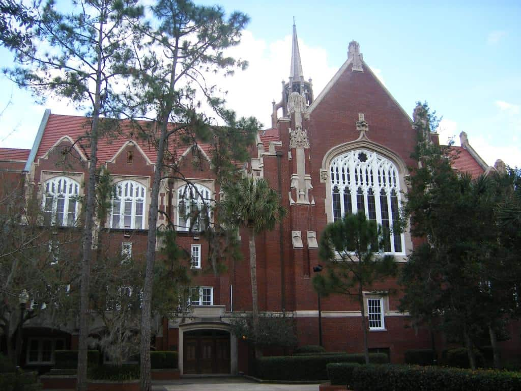 University of Florida University_Auditorium,_University_of_Florida
