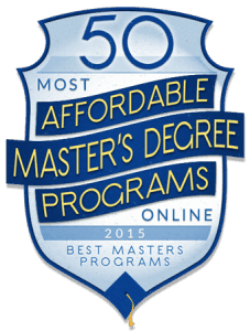 affordable online masters degree in psychology