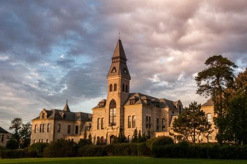 Kansas State KState1