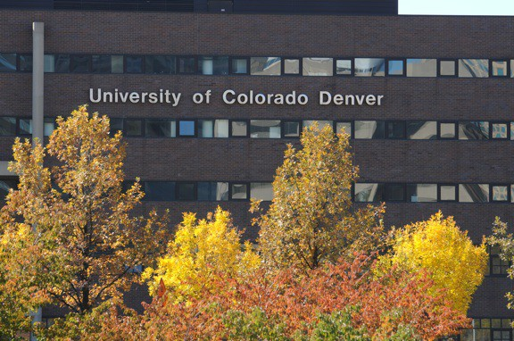 U of Colorado Denver