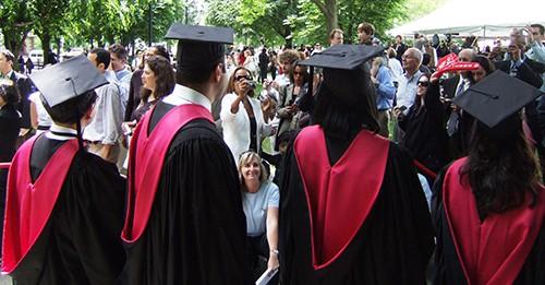 best masters degree