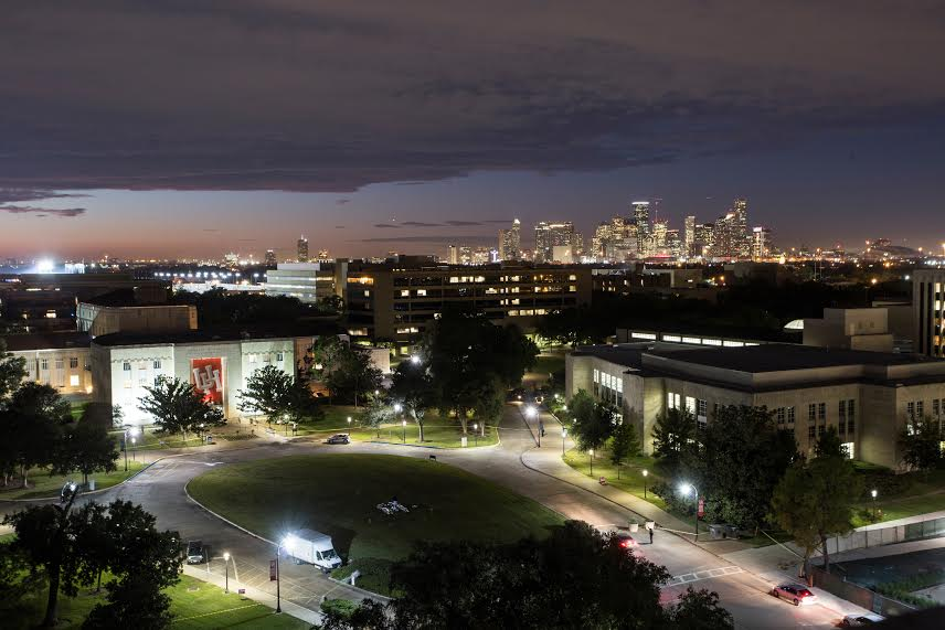 U of Houston