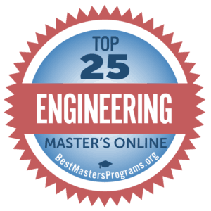 best online engineering masters