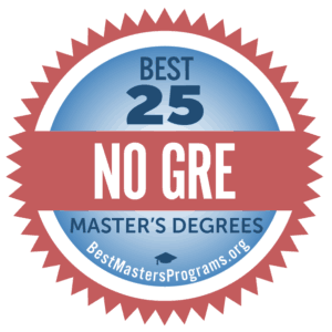 universities that don't require gre for masters
