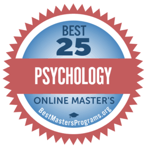 masters in psychology online