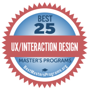 Top 25 Master S In Ux And Interaction Design For 2020 Bestmastersprograms Org